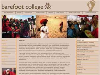 www.barefootcollege.org